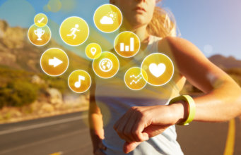 life insurance fitness tracking
