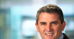 Avaya CEO Jim Chirico is attempting to change perception of the company