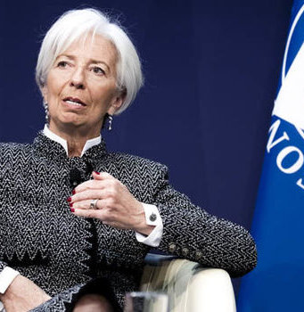 International Monetary Fund (IMF) directorChristine Lagarde has used a speech at theSingapore Fintech Festival to explore the case for state-backed digital currencies.
