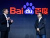 Volvo Cars and Baidu