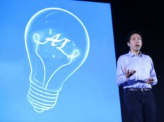 Andrew Ng AI Transformation Playbook