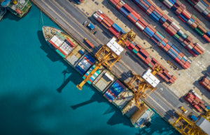 blockchain for the supply chain