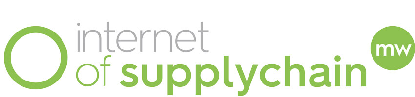 Internet of Supply Chain conference logo