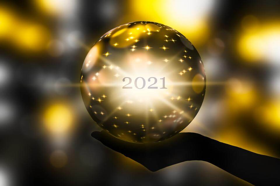Vision Of The Future: 2021 Supply Chain Predictions