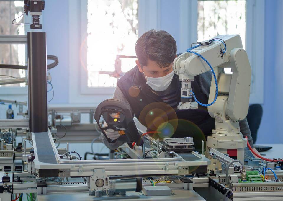 Industry 4.0 Will Become Even More Valuable After The Pandemic