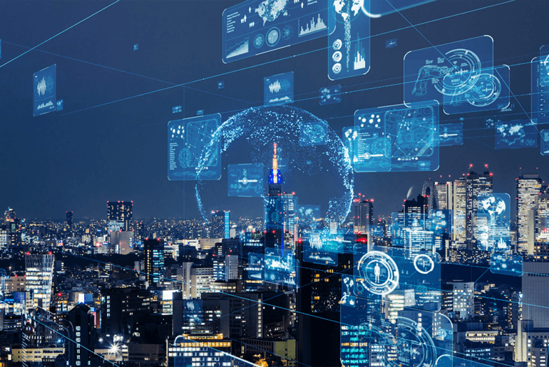 The Next Frontier: AI and Digital Twins in Smart Cities   Internet of Business